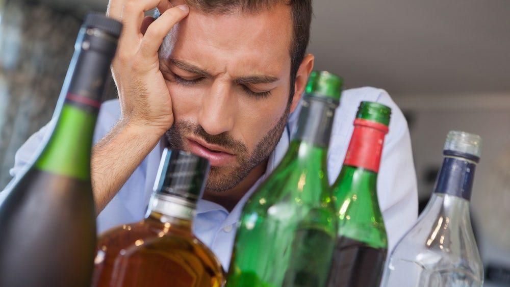 Каким образом определить алкогольную зависимость, диагностирование