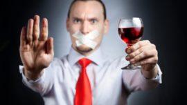 Какой вред наносит употребление алкоголя для здоровья человека