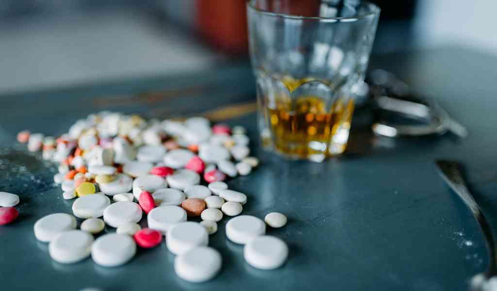 Лечение наркомании в Балашихе