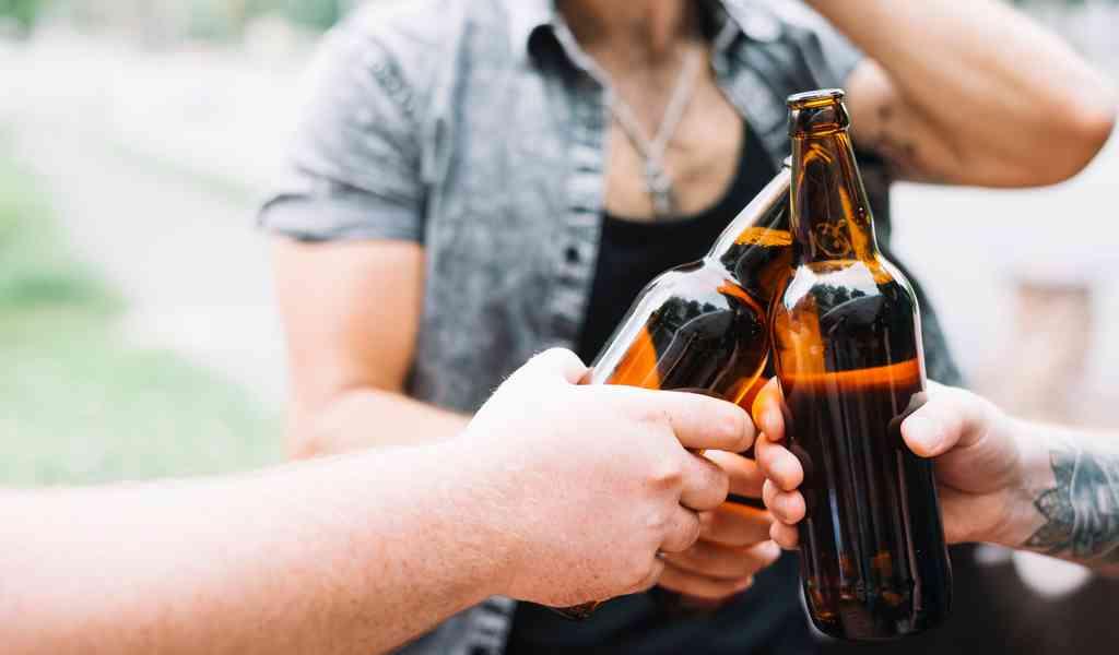 Существует ли ген алкоголизма