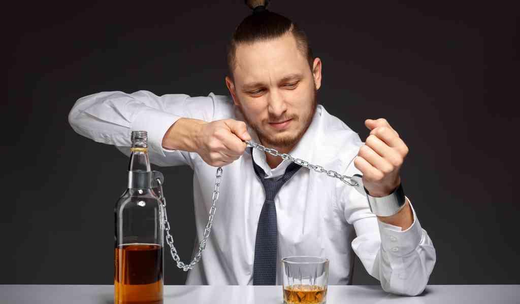 Что делать, если алкоголик в семье