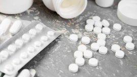 Зависимость от аптечных лекарств