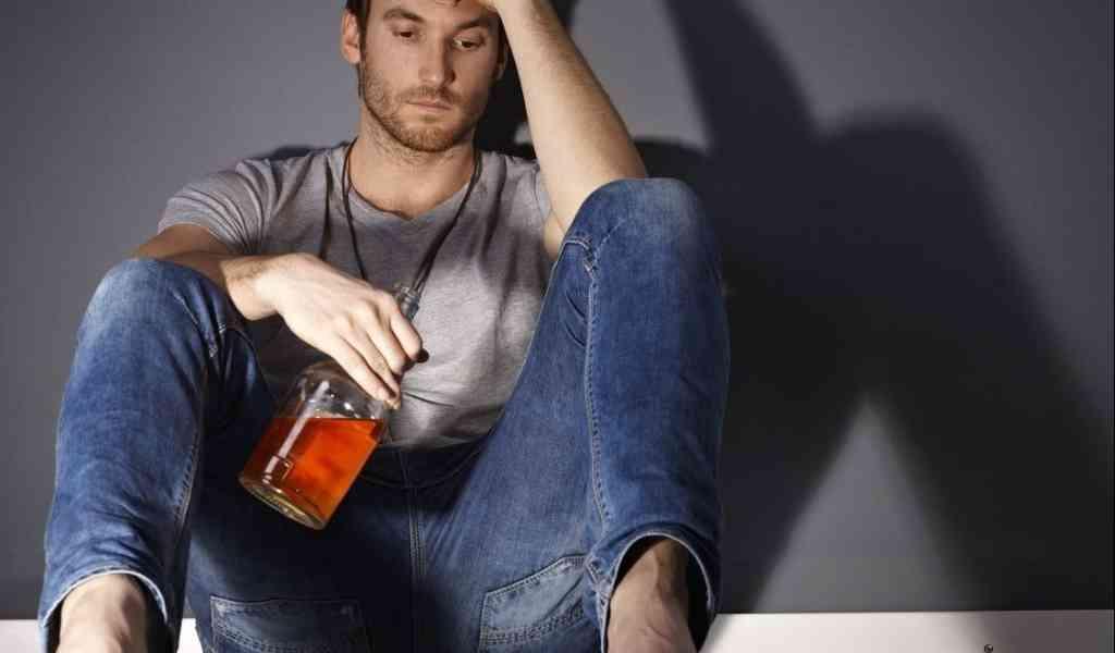 Проблемы с алкоголем - что делать